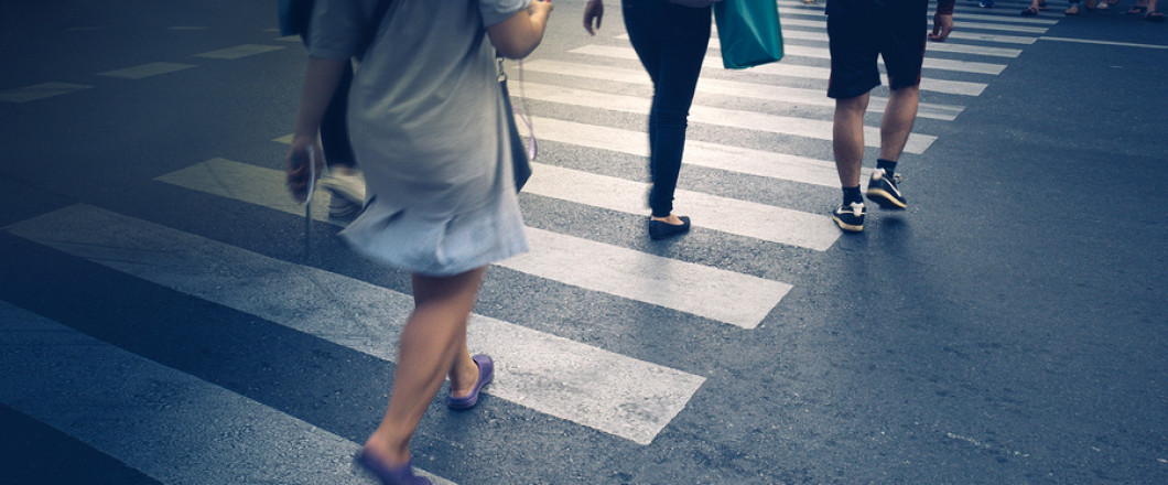Pedestrian Injury Attorney in Portland, OR